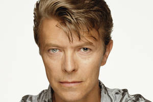Bowie David (David Jones)