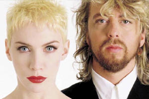 Eurythmics (Eurythmics - Annie Lennox - Dave Stewart)