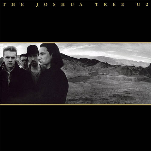 Acheter The Joshua tree sur Amazon.fr