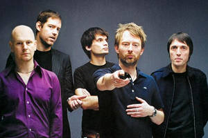 Radiohead (Thom Yorke, Colin Greenwood, Jonny Greenwood, Edward John O'Brien, Philip James Selway)
