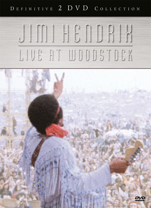 Acheter Live at Woodstock sur Amazon.fr