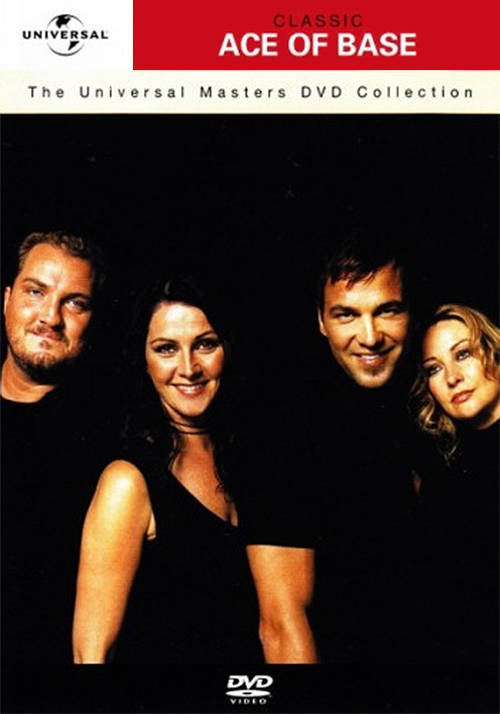 Acheter Ace Of Base - The Universal Masters DVD Collection sur Amazon.fr