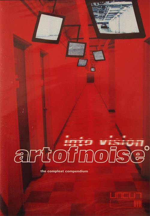 Acheter Art Of Noise : Into Vision sur Amazon.fr
