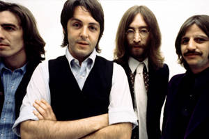 Beatles (the) (The Beatles)