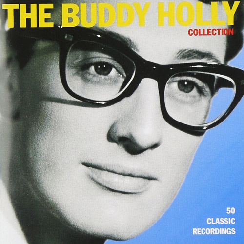 Acheter The Buddy Holly collection sur Amazon.fr