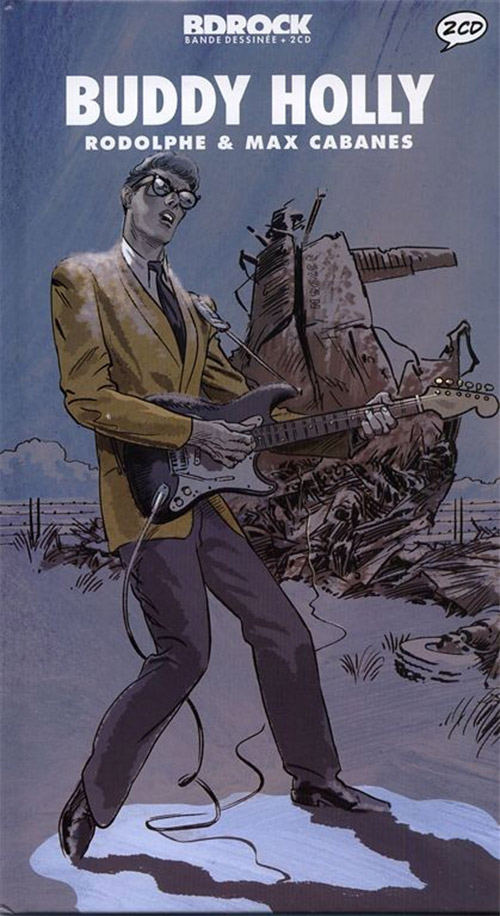 Acheter Buddy Holly Biography sur Amazon.fr