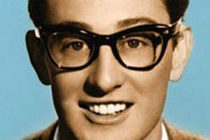 Holly Buddy (Buddy Holly)